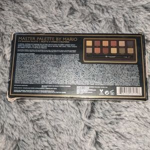 Anastasia Beverly Hills Makeup - 🌻 ABH Master Palette by Mario 🌻